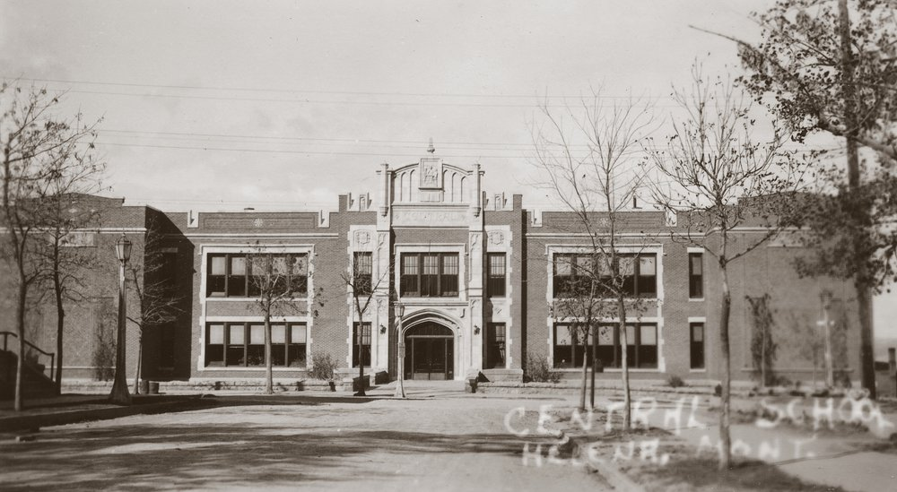 Get The Facts on Helena's Central School