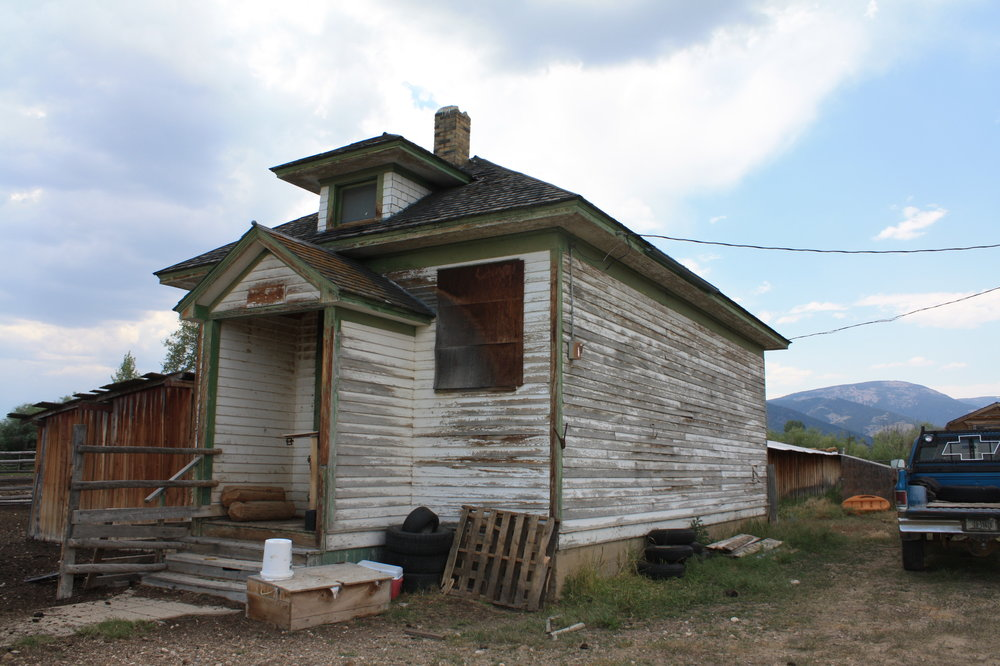 Additional funding for the Big Sky Schoolhouse Survey will help MPA give a public presentation on the history of rural schools in southwest Montana.