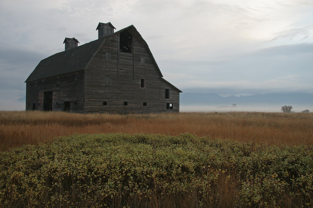 The new NEH grant will assist in our efforts to bring attention to the significance of rural historic landmarks in the Flathead region.