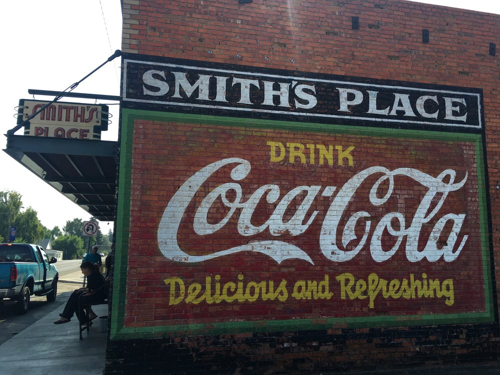 Smith's Place, East Helena