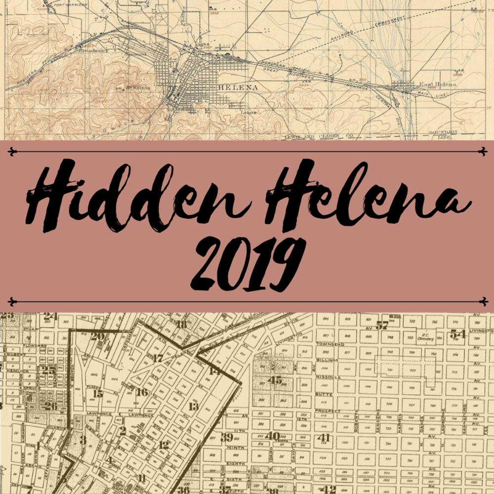 Hidden Helena Will Return!