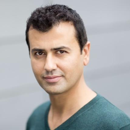 Daoud Heidami