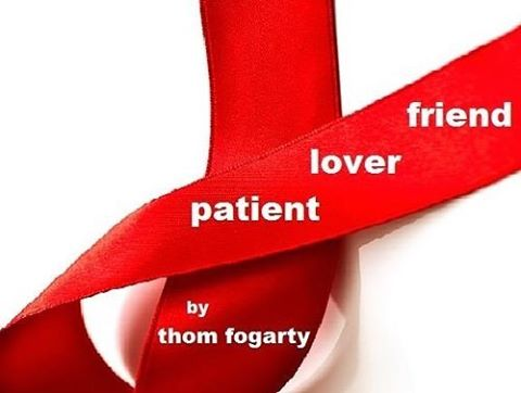 TONIGHT! Join us for a FREE reading of PATIENT LOVER FRIEND, a new play by @thom.fogarty about the early days of the AIDS Crisis. 📍 7pm at the Assembly Hall at Judson Church, 239 Thompson Street, NYC. ✊️❤ #completethecircle #AIDScrisis #ACTUP #FIGHTAIDS
