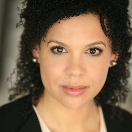 Megan Robinson
