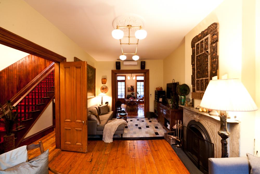 Bergen Street Residence 2 ©Hecho Inc.jpg