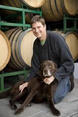 Dave Yates, General Manager Jaffurs Wine Cellars, Santa Barbara County