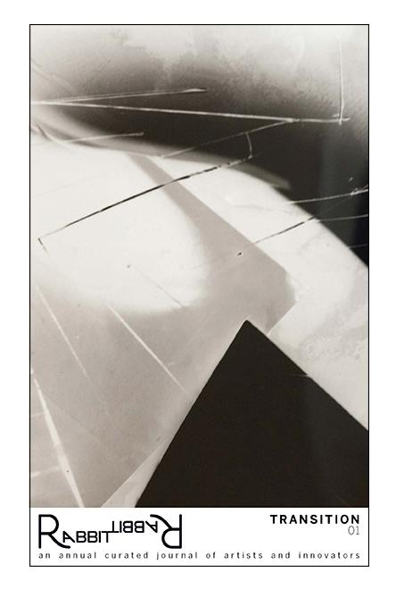 Cover Image © Rachelle Bussières
