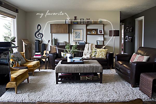 Favorite My dream living room — Montana Prairie Tales GT66