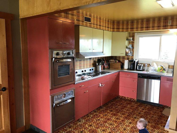 Farmhouse Kitchen Design Plan Montana Prairie Tales