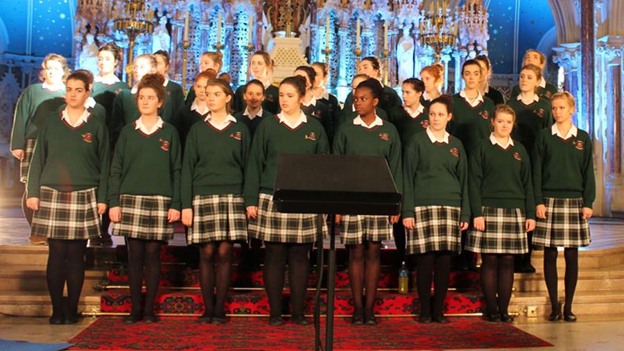 Our Chamber Choir