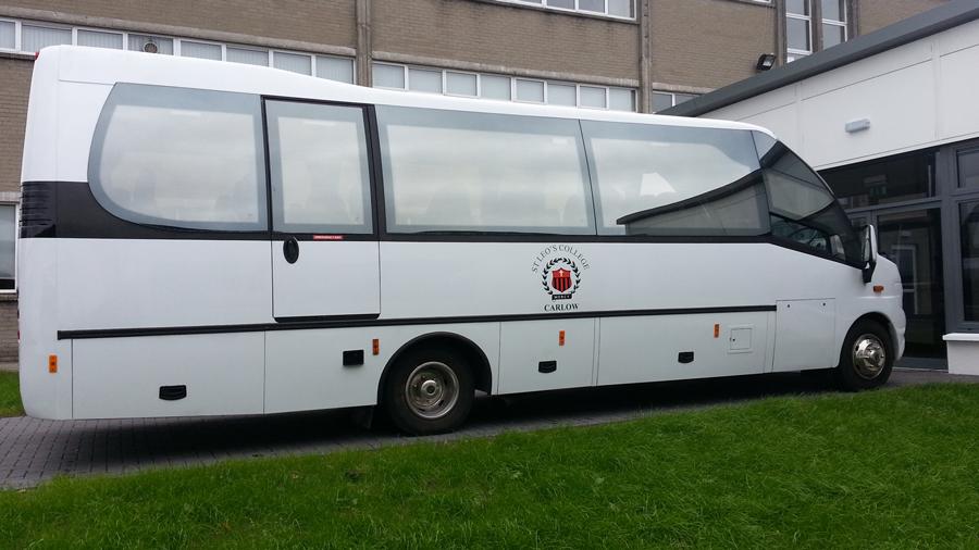 Brand new transport