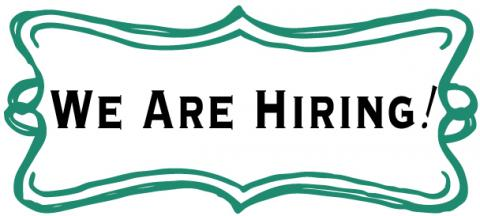 We are now accepting applications for all positions, contact us now!