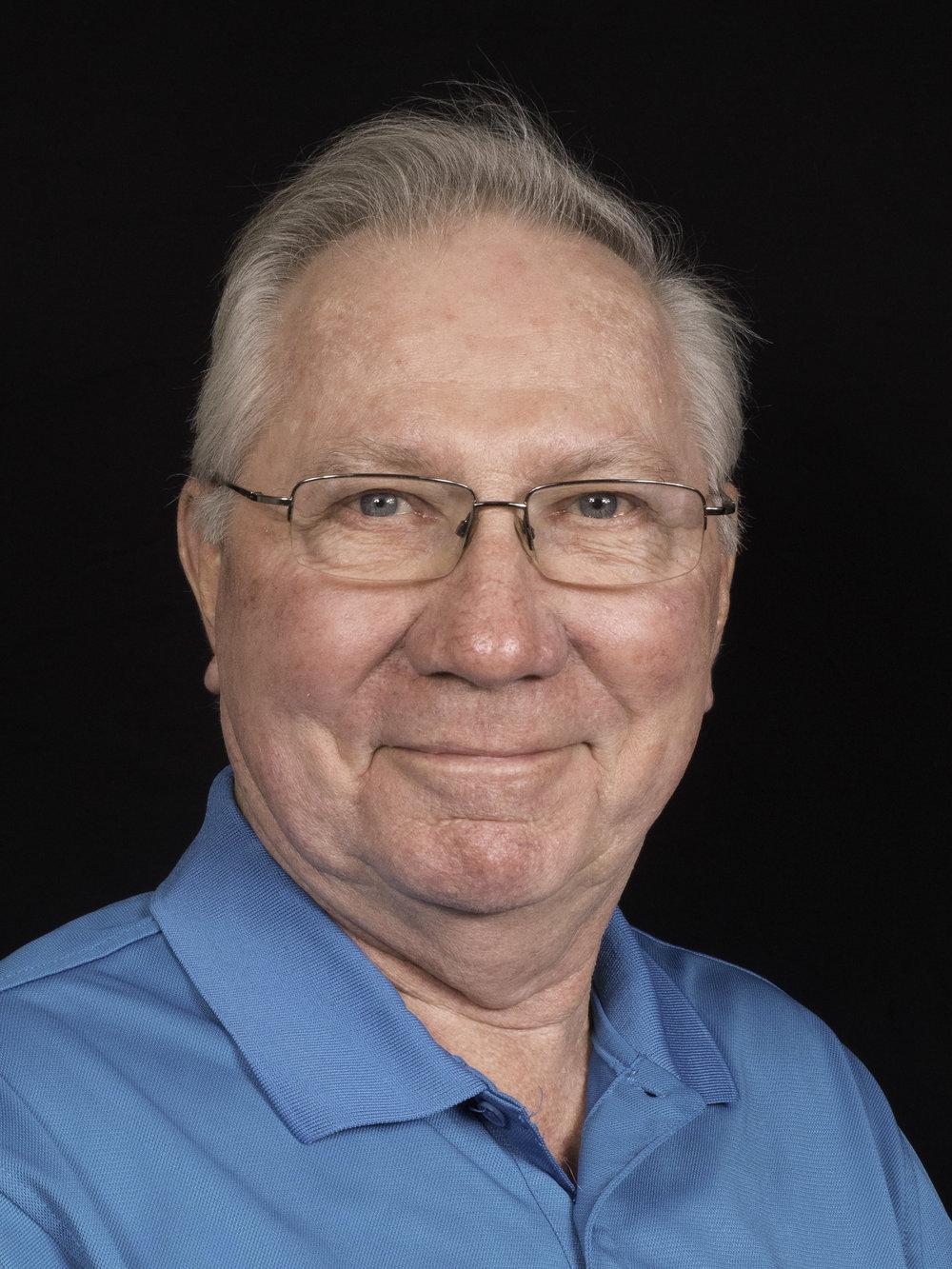 Bill Gerdts