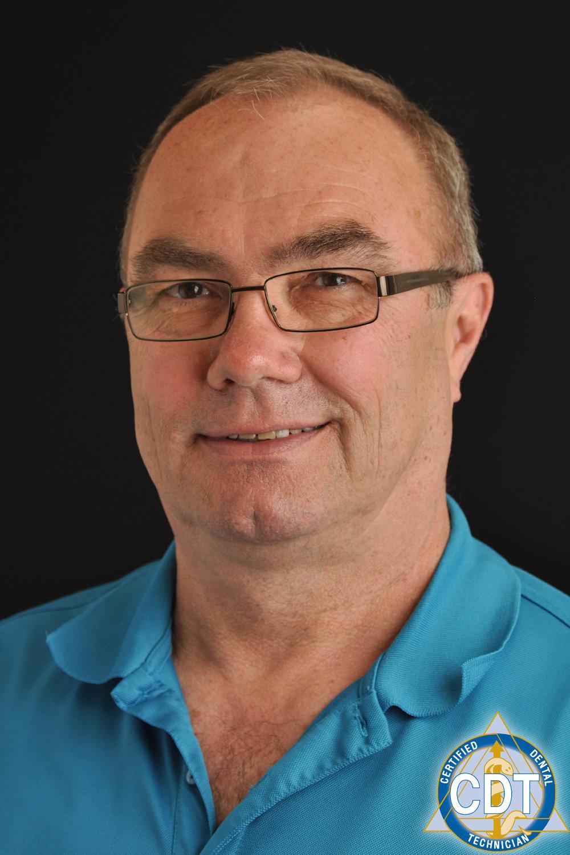 Randy Renstrom