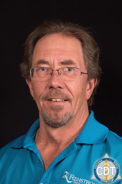 Rick Renstrom