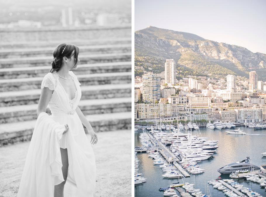 Bröllop i Monaco 2013