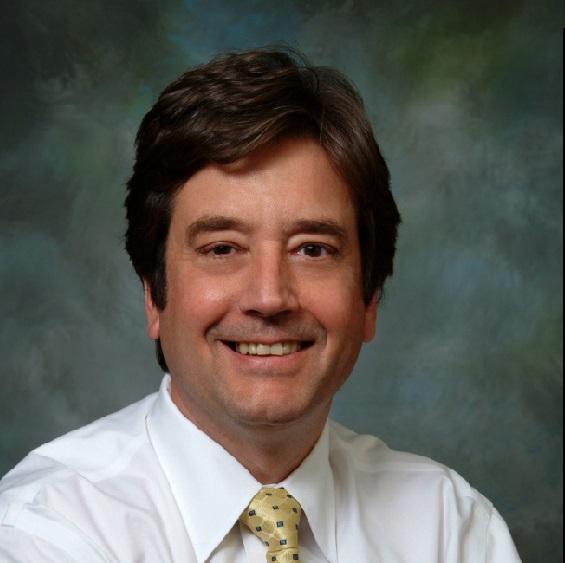 Graeme Martin, Ph.D.