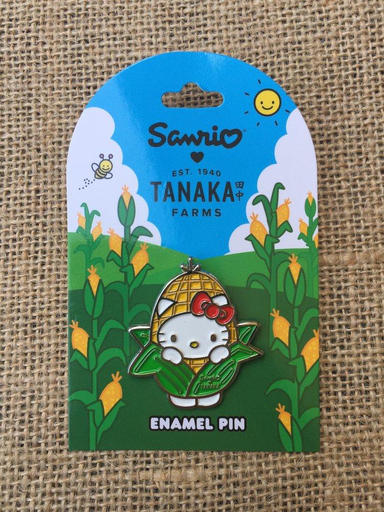 Sanrio - Corn Enamel Pin.jpg d4d5f95252eeb