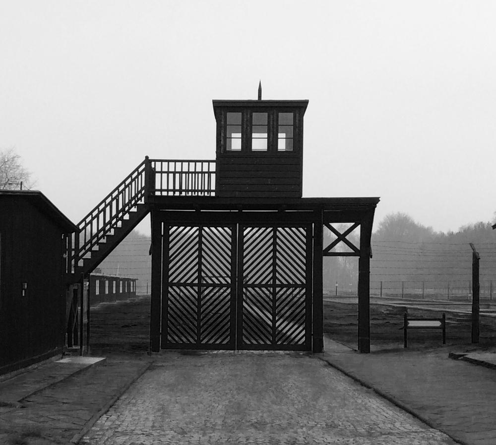 Death gates
