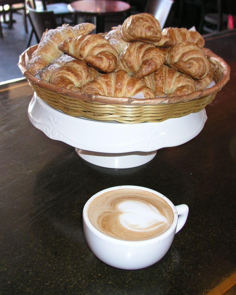 coffeepastries
