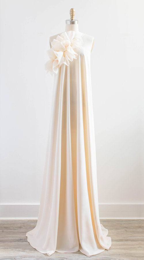ANASTASIA GOWN — DOLLY PEARL