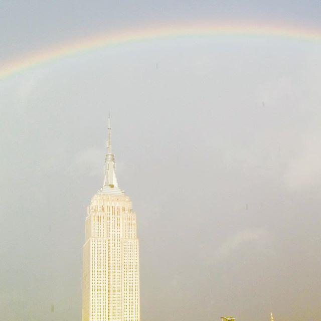 2016 will be magic ✨#NYC