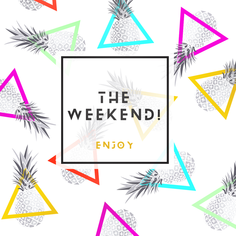 Weekend_GraphicDesign