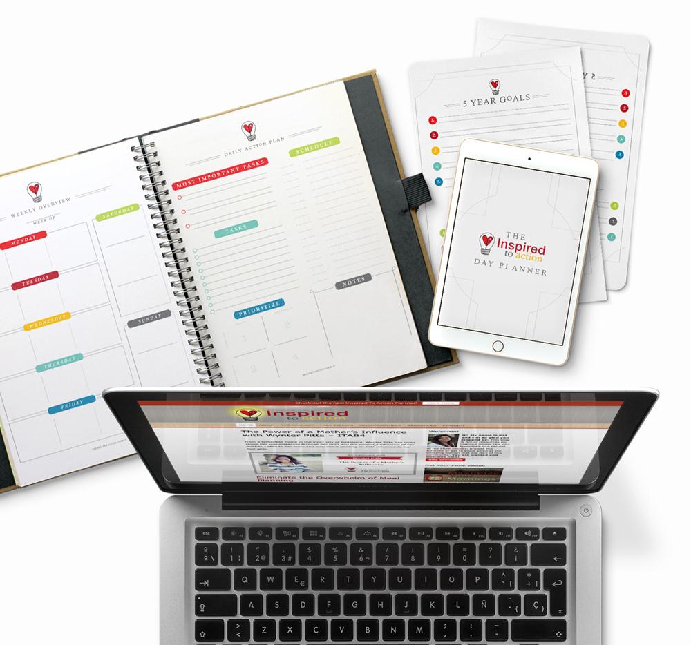 Designer Planner Kit