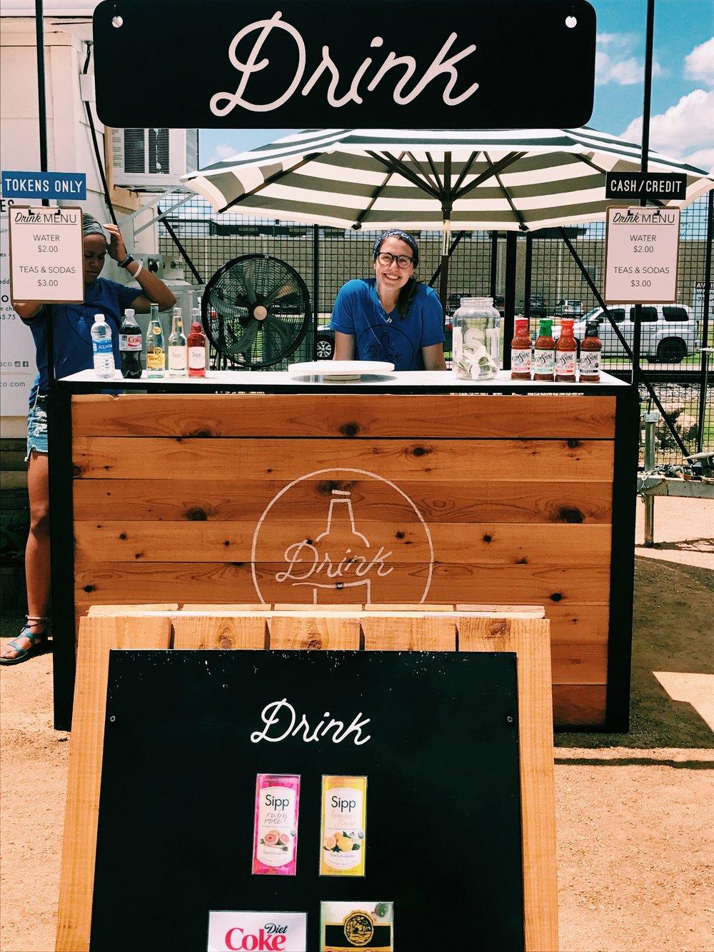 Drink - Magnolia Market