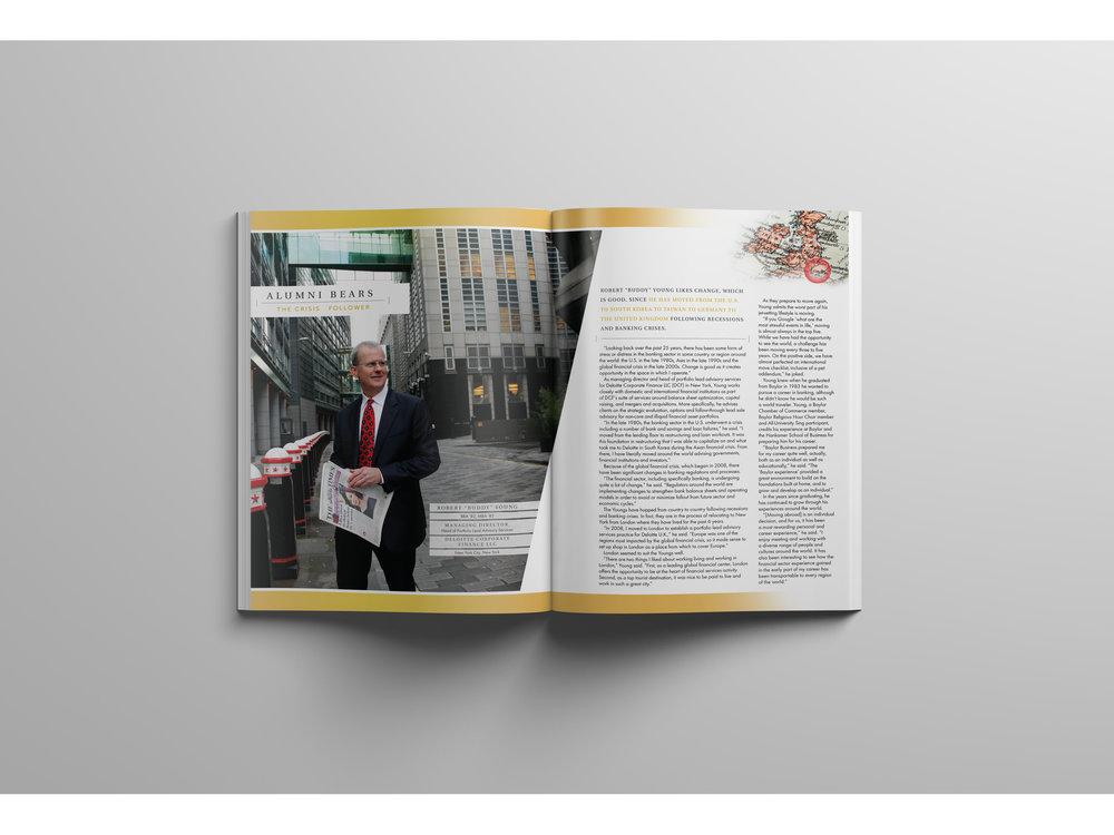 Publication Design Cedar Gandy