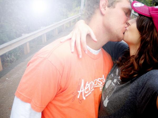 sunflare kiss