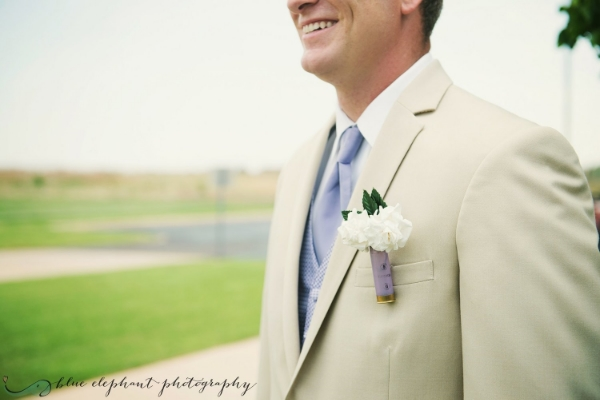 Shotgun Shell Groom