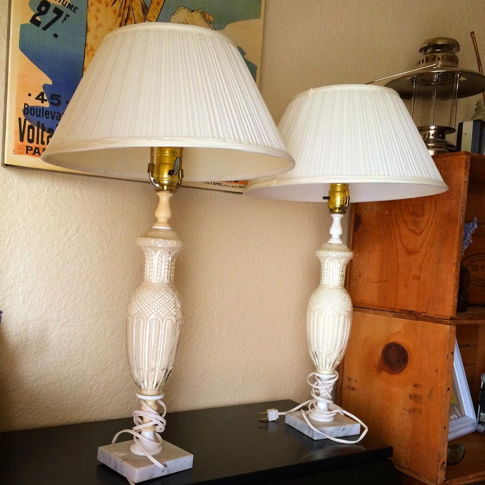$6 Lamps