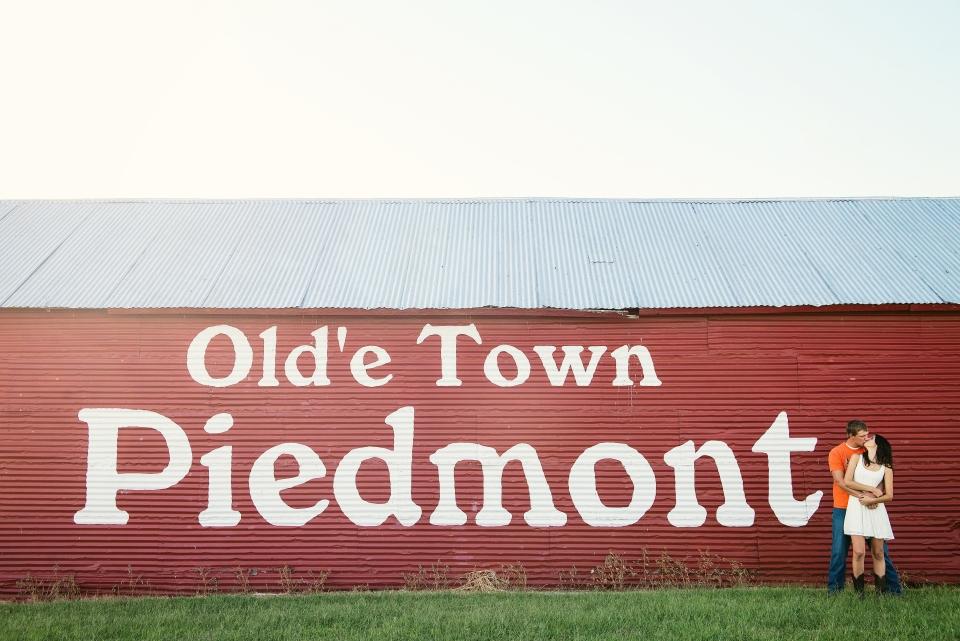 Piedmont Barn