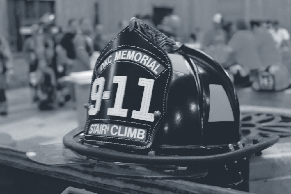OKC 9/11 Memorial Stair Climb - from Mrs Robbins Sparkles