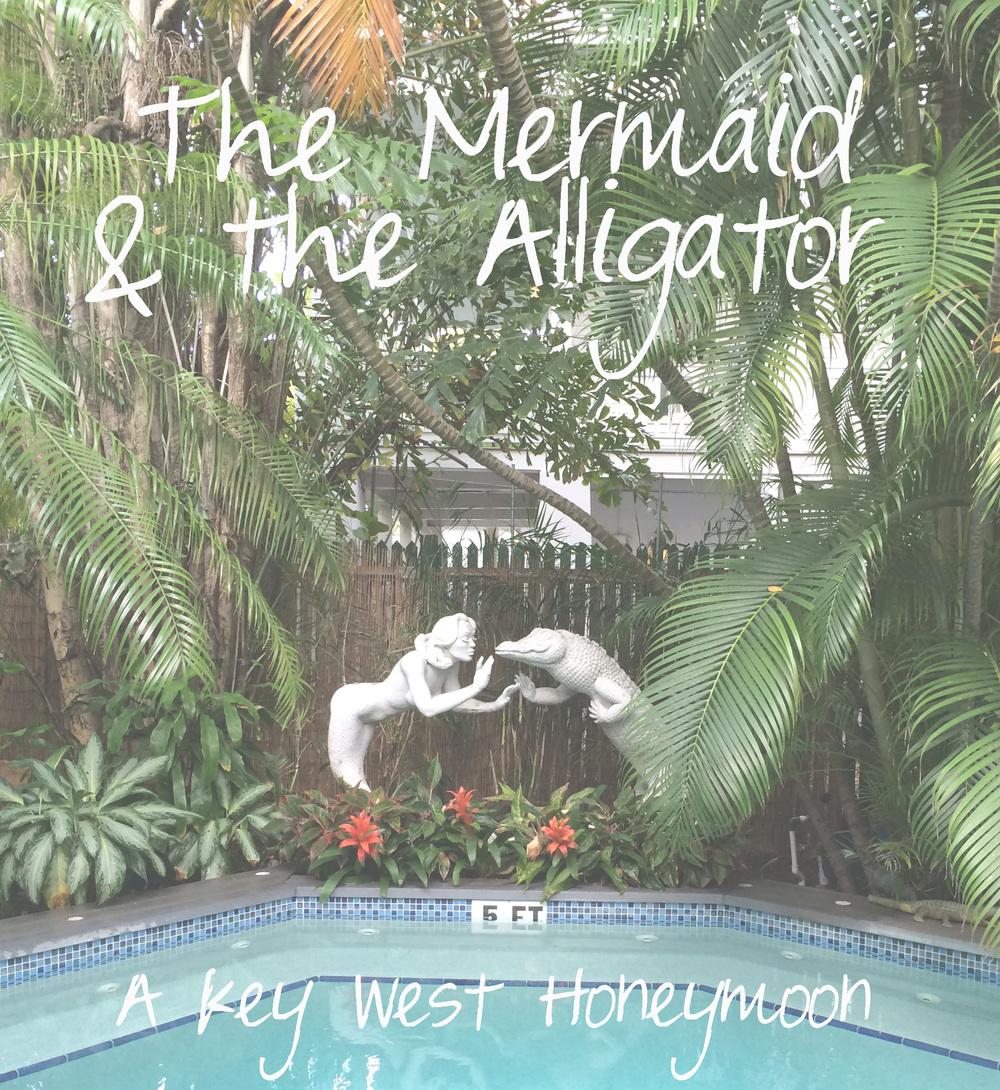 A Key West Honeymoon