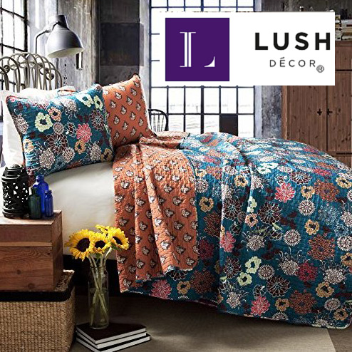Lush Decor Giveaway