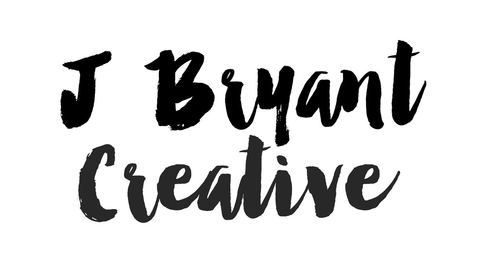 J Bryant Creative, professional writing and editing services