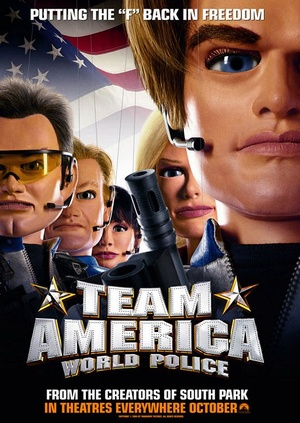Team America: World Police - the new AP US history curriculum in Oklahoma?