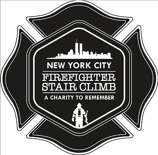 NYC Firefighter Stair Climb