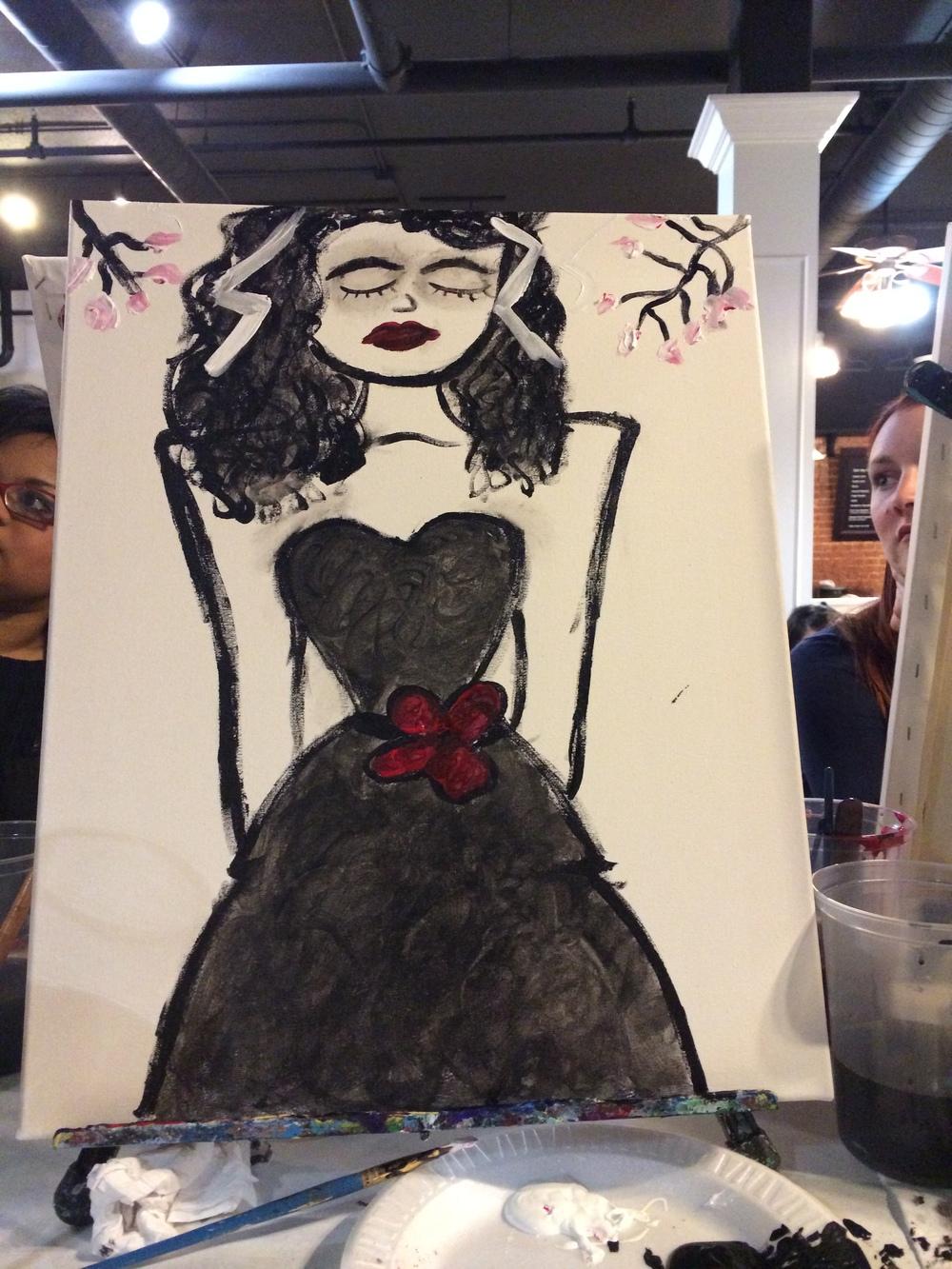 Why I'm Not an Artist || MrsRobbinsSparkles.com