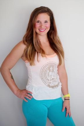 Hialee Howard, Soul Yoga || MrsRobbinsSparkles.com
