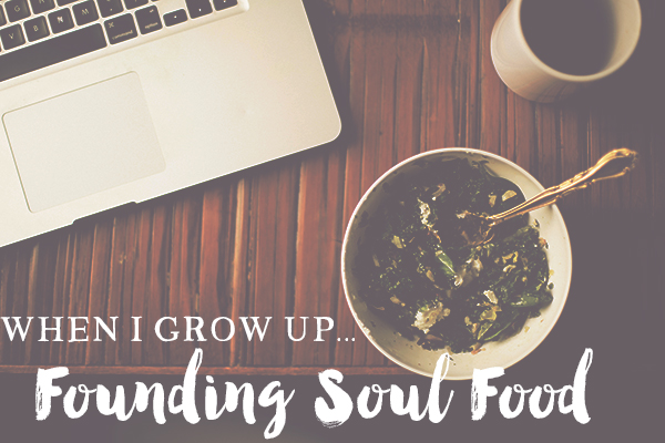 Founding Soul Food with Hialee Howard || MrsRobbinsSparkles.com