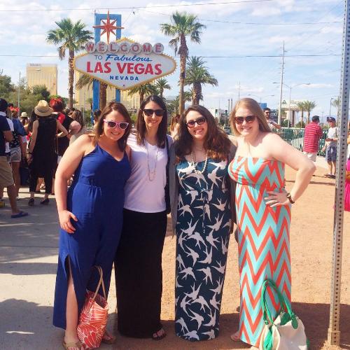 Vegas Vacation || MrsRobbinsSparkles.com