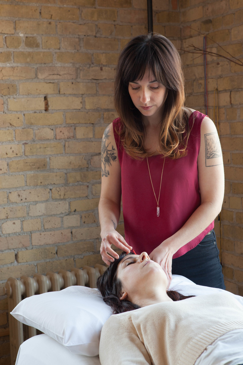 Amy K Acupuncture