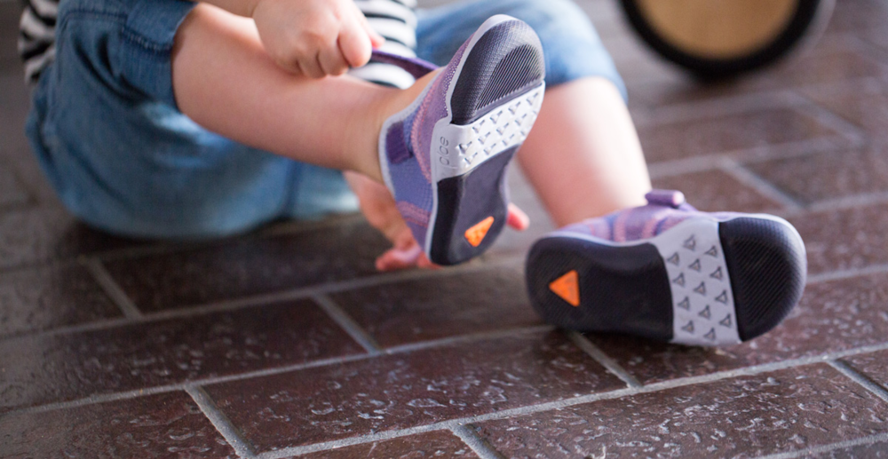 Facebook Case Study: PLAE Shoes for Kids