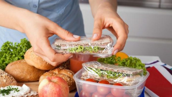SheKnows, September 2014 Tips for Healthier Back-to-School Lunches