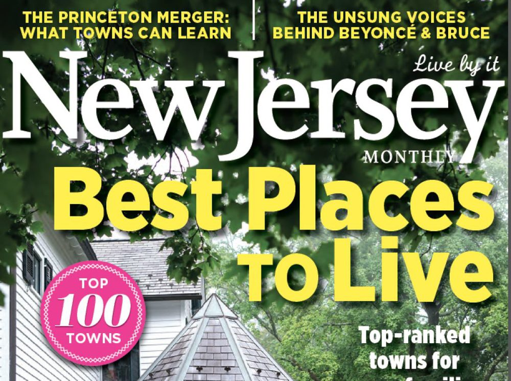 New Jersey Monthly, September 2014 Chefs in the News