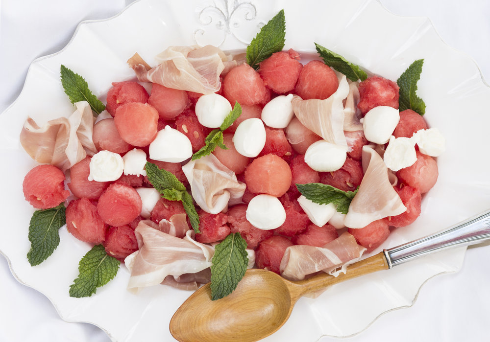 3. Watermelon, Bocconcini & Prosciutto Salad copy.jpg