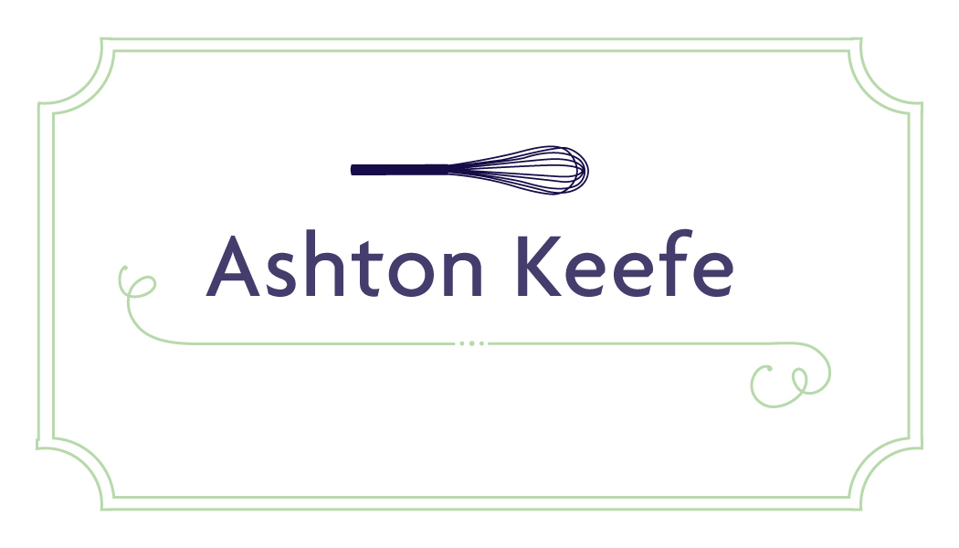 Ashton Keefe